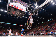 Goudelock Andrew<br /> EA7 Olimpia Milano - Germani Leonessa Basket Brescia<br /> Legabasket Serie A 2017/18<br /> Semifinali, Gara 02<br /> Milano, 26/05/2018<br /> Foto MarcoBrondi / Ciamillo-Castoria