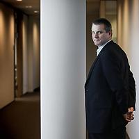 Nederland, Amsterdam , 18 december 2013.<br /> Sander is bij KPMG verantwoordelijk voor de dienstverlening op het gebied van Big Data & Analytics. Hiervoor bouwde hij bij onderzoeksinstituut CERN mee aan de deeltjesversneller<br /> Foto:Jean-Pierre Jans