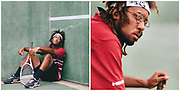 Guilla - Rapper, Tennis Player