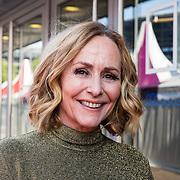 NLD/Amsterdam/20190525 - AmsterdamDiner 2019, Angela Groothuizen