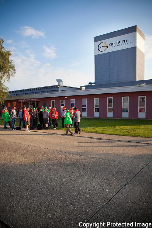 358844-staking personeel Griffith Herentals-toekomstlaan 44 herentals