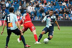 Le Havre vs Brest 16 May 2018