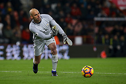 - Mandatory by-line: Jason Brown/JMP - 13/02/2017 - FOOTBALL - Vitality Stadium - Bournemouth, England - Bournemouth v Manchester City - Premier League
