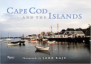 """About This Book<br /> <br /> Cape Cod and the Islands presents a collection of stunning photographs of this popular destination. Acclaimed photographer Jake Rajs's singular vision combines the natural beauty of the area with an informed historical perspective, resulting in uniquely lovely imagery. Locations in the Cape and on the islands include the picturesque towns of Oak Bluffs, Vineyard Haven, and Gay Head, Martha's Vineyard, and Nantucket Island; the iconic Cape Cod Canal; and the countless towns on both the Cape Cod Bay and Nantucket Sound coasts: Falmouth, Hyannis, Osterville, Chatham, Sandwich, Harwich, Wellfleet, Truro, and Provincetown, to name only a few. Cape Cod and the Islands is the perfect keepsake gift book for the Massachusetts local resident, a longtime or new visitor to the area, and the armchair traveler.<br /> <br /> Reviews<br /> <br /> """"Cape Cod and the Islands is a different kind of beach book--one that lets you feel the sand between your toes without getting any in your shoes. The book measures only 5 by 7 inches yet manages to pack in 200 panoramic photographs..."""" ~Reader's Digest"""