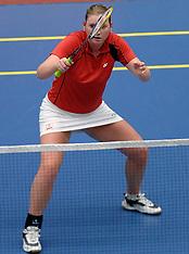 20070204 NED: Nederlands Kampioenschap Badminton, Den Bosch