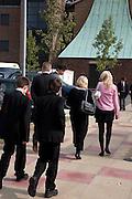 Magdalen College School Open Day 2009