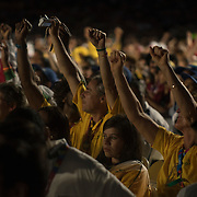 Special Olympics World Games Los Angeles Opening Ceremony 2015 | Stage Performances