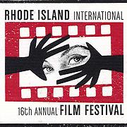 2012 Rhode Island International Film Festival