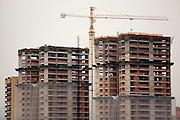 Santos_SP, Brasil...Construcao civil em Santos, Sao Paulo...Civil construction in Santos, Sao Paulo...Foto: LEO DRUMOND / NITRO