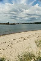 Drakes Island, Maine August 2010