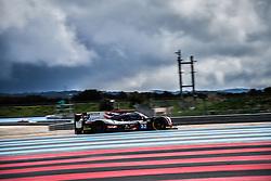 April 13, 2018 - Le Castellet, France - 32 UNITED AUTOSPORTS (USA) LIGIER JSP217 GIBSON LMP2 WILLIAM OWEN (USA) HUGO DE SADELEER (CHE) WAYNE BOYD  (Credit Image: © Panoramic via ZUMA Press)