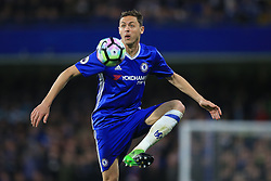 8 May 2017 - Premier League - Chelsea v Middlesbrough - Nemanja Matic of Chelsea - Photo: Marc Atkins / Offside.