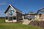 Cockadilly, Nympsfield, Gloucestershire. Architect Millar+Howard Workshop