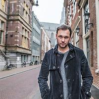 Nederland, Haarlem, 15 december 2016.<br />Boris Titulaer (Venlo, 3 oktober 1980), tegenwoordig bekend als Boris, is een Nederlands zanger en de winnaar van het televisieprogramma Idols in het seizoen 2003/2004.<br /><br /><br /><br />Foto: Jean-Pierre Jans