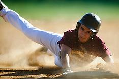 Glassboro High School Baseball Scrimmage vs. St. Josephs - March 19, 2012