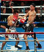 Boxing: Jose Benavidez, Jr. vs Francisco Santana