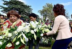 Albertina Sisulu centenary celebrations - 21 Oct 2018