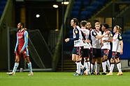 Bolton Wanderers v Scunthorpe United 230221