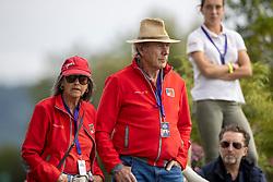 Fünfschilling Jean Jacques, SUI<br /> FEI EventingEuropean Championship <br /> Avenches 2021<br /> © Hippo Foto - Dirk Caremans<br />  26/09/2021