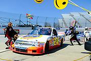 May 6, 2013 - 2013 NASCAR GANDER OUTDOORS TRUCK SERIES AT MARTINSVILLE. Kevin Harvick