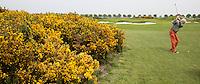 SPIJK - Hole 4.  The Dutch golfbaan . COPYRIGHT KOEN SUYK