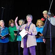 Glyde-in Singers