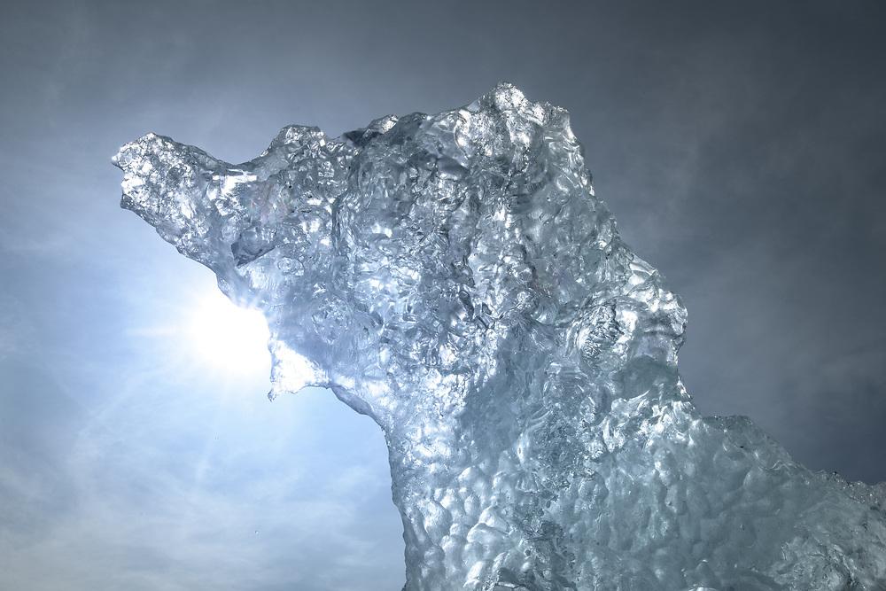 East Greenland