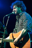 Ian Prowse and Amsterdam Glasgow 2015
