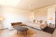 Guest room, Tierra Atacama Hotel,, San Pedro de Atacama, Atacama Desert, Chile, South America