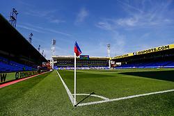 Selhurst Park - Mandatory byline: Jason Brown/JMP - 07966386802 - 22/08/2015 - FOOTBALL - London - Selhurst Park - Crystal Palace v Aston Villa - Barclays Premier League