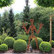 Classic Garden 865