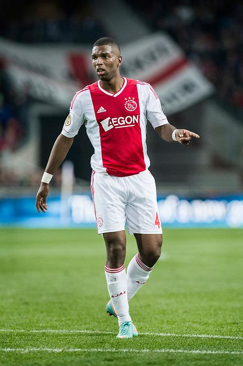 Nederland. Amsterdam, 29-09-2012. Foto: Patrick Post.  Ajax-Twente. Uitslag: 1-0. Ajacied Ryan Babel.