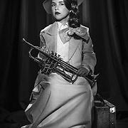 Music Was My First Love - Warriors Against Cancer © 2Photographers - Paul Gheyle & Jürgen de Witte