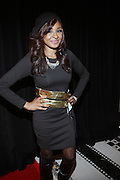Janelle Snowden at Ne-Yo's 30th Birthday Party held at Cipariani's on 42 Street on October 17, 2009 in New York City