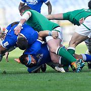 20210228 Rugby, Guinness 6 nations : Italia vs Irlanda