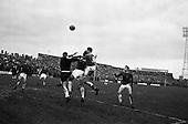 1963  - Cork Hibernians v Shelbourne, F.A.I. Cup Semi-final