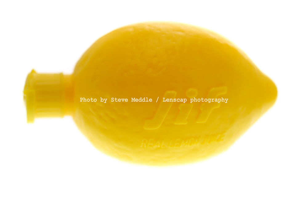 Jif Squeezy Lemon