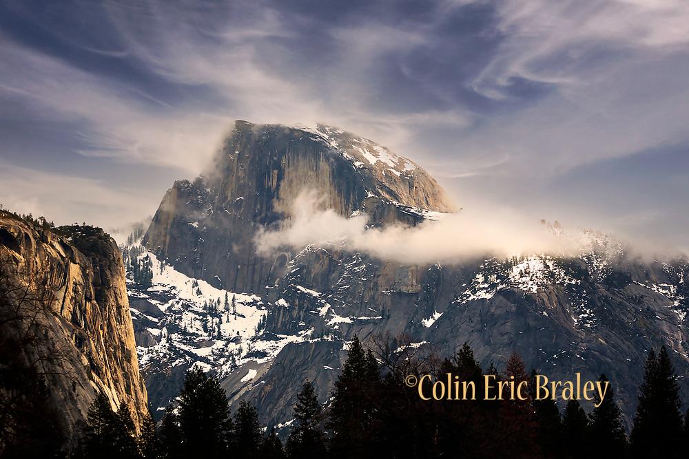Colin E Braley