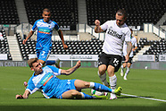 Derby County v Barrow 050920