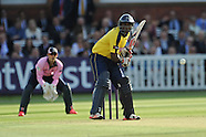 Middlesex County Cricket Club v Hampshire County Cricket Club 180615