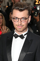 Sam Smith, GQ Men of the Year Awards 2015, Royal Opera House Covent Garden, London UK, 08 September 2015, Photo by Richard Goldschmidt