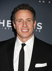 December 9, 2018 - New York City, New York, U.S. - News personality CHRIS CUOMO attends the 12th Annual CNN Heroes: An All-Star Tribute held at the American Museum of National History. (Credit Image: © Nancy Kaszerman/ZUMA Wire)