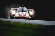 May 4-6 2018: IMSA Weathertech Mid Ohio.54 CORE autosport, ORECA LMP2, Jonathan Bennett, Colin Braun