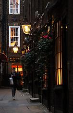 NOV 13 2012 Gaslight London