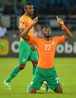 Joie Wilfried Kanon  ( Cote D Ivoire )