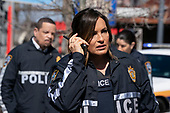 """May 20, 2021 - USA: NBC's """"Law & Order: Special Victims Unit"""" - Episode: 22014"""