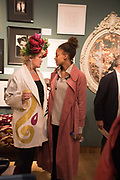 KITTY ARDEN, KESEWA ABOAH, A  selection of items from Michael Howell's Estate  in an interiors sale at Christie's. London. September 11.