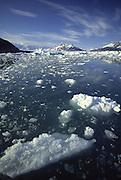 Columbia Glacier, Alaska<br />