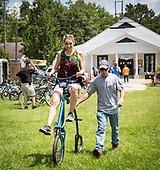 Louisiana Bicycle Festival 2019
