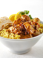 Chicken Karahi Pakistani Curry